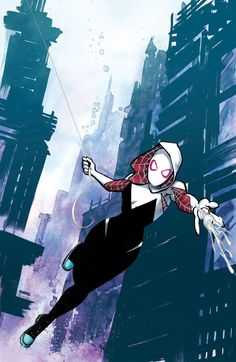 Awesome Art Picks: Darth Vader, Nick Fury, Spider-Gwen, and More - Comic Vine