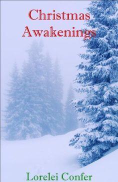 11/15/13 4.2 out of 5 stars CHRISTMAS AWAKENINGS by Lorelei Confer, http://www.amazon.com/dp/B005U512HU/ref=cm_sw_r_pi_dp_DOVHsb06S6Q5K
