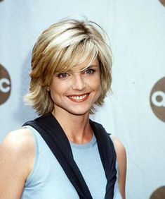 "Courtney Thorne Smith ""Courtney Thorne-Smith Photo Galleries,like the hair style"", ""Adorable ladies, we are with the gallery of Cute Short Hairstyles! Cute Hairstyles For Short Hair, Hairstyles Haircuts, Short Hair Cuts, Haircut Trends 2017, Medium Hair Styles, Short Hair Styles, Trending Haircuts, Hair Transformation, Layered Hair"
