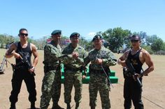 Serah Terima Jabatan Danyonif Raider 514 Kostrad - JakartaGreater