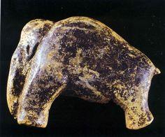 Paleolithic Statues   Schwäbische Alb - Wiege der Kunst