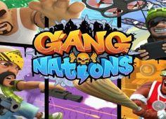Si siempre has soñado con ser el líder de tu pandilla, ahora puedes hacerlo desde tu iPhone. Crea tu propia banda callejera con Gang Nations, juego creado por el estudio Playdemic, que acaba de lanzarse al mercado. Se trata de una combinación de defensa y estrategia de combate enmarcada en un ambiente urbano.  http://iphone-6.es/gang-nations-para-iphone-review-rg/  #iphonejuegos