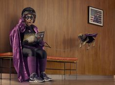 superhero grandmother mamika by sacha goldberger (9)