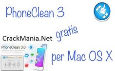 PhoneClean Crack 2015 For Mac License Code & Keys. PhoneClean 3 Crack with Patch and Serial Key incl is a tool to cleanup your phone from unnecessary files.