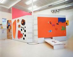 Kid's playground design