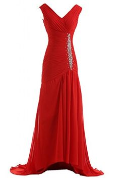 Victoria Dress Plaza Trailing Evening Dresses Chiffon Bri... https://www.amazon.com/dp/B00MAYO7LW/ref=cm_sw_r_pi_dp_x_84mOxb1X9QX4H