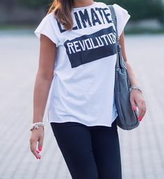 ClimateRevolution VivienneWestwood