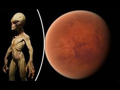 ALIENS Once  Lived on MARS. Scientists Discover  Biggest Clue Yet.