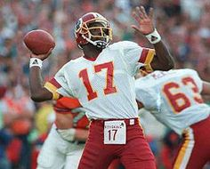 Super Bowl XXII  Redskins 42, Broncos 10