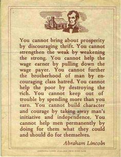 Abe, my hero.      https://sphotos.xx.fbcdn.net/hphotos-ash3/545036_4118538850061_1786809758_n.jpg