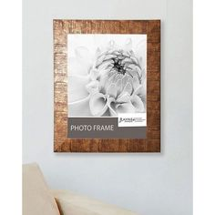 American Made Rayne Safari Bronze Frame (Gold - Bronze/Black Accents, picture size 12 x 36) (Wood)