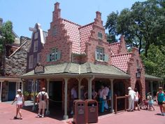 Sleepy Hollow and all other menus at WDW. Good website