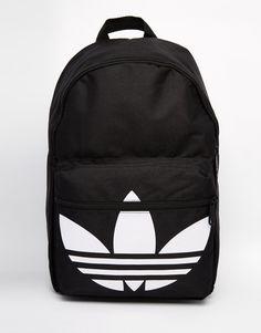 f127ec46be70c adidas Originals Classic Backpack at asos.com