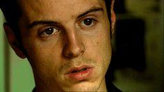 "Andrew Scott in the movie ""Dead Bodies"""