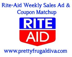 Rite-Aid Weekly Sales Ad 11/17 - 11/23