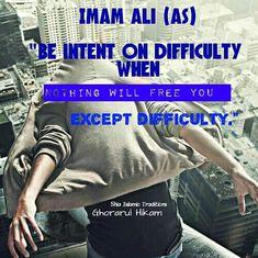 Mola Ali, Imam Ali Quotes, Hazrat Ali, Beautiful Islamic Quotes, Alhamdulillah, Wise Quotes, Quran, True Love, Quotations