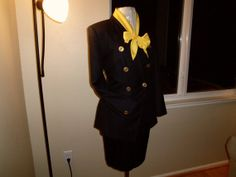 50 off Vintage Christian Dior Fabulous 40's Look  by josephine7075, $99.99