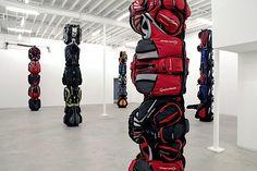 Brian Jungen: Sculpture