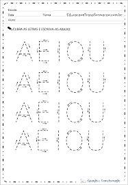 Resultado de imagem para letras pontilhadas para imprimir Preschool Writing, Diagram, Education, Learning, Alice, Homeschooling, Internet, Pictures, Sight Word Activities