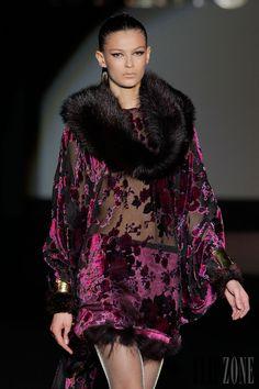 Roberto Verino - Pret a porter - Otoño-Invierno 2013-2014 - http://es.flip-zone.com/fashion/ready-to-wear/independant-designers/roberto-verino-3689