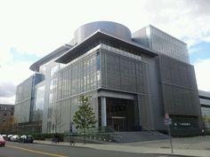 MIT Media Lab — Building E14