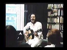 Geraldo Vandré -  TV Alemã 1970 (Completo)