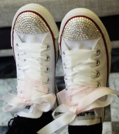 YOUR ONE STOP SHOP FOR GLAM & GLITZ  ONLY AT www.gulserensboutique.co.uk  #converse #all #star #pink #studs #fashion #gorgeous #love #want #girly #great #shoe #style
