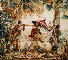 by albert eckhout-beautiful colors Blackfoot Indian, Native Indian, Native American Indians, Albert Eckhout, Afro, Art Gallery Wedding, Black Indians, African Diaspora, Historical Pictures