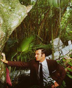 OSS 117 : Rio ne répond plus, de Michel Hazanavicius, 2009.