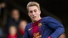 El Barca no cederá a Deulofeu. FC Barcelona Noticias