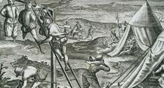 Europe's Hypocritical History of Cannibalism From prehistory to the present with many episodes in between, the region has a surprisingly meaty history of humans eating humans