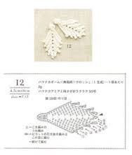 Afbeeldingsresultaat voor irish crochet patterns