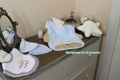 Mariposas en el armario: Mis primeras compras en C&A para el bebé.