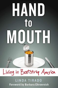 hand to mouth living in bootstrap america - Google Search