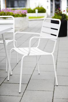 Outdoor furniture from Hillerstorp - Horda