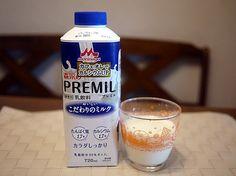 PREMiL カラダしっかり(森永乳業 - Google 検索
