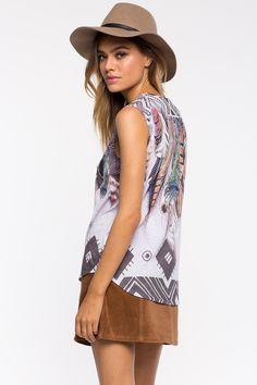 Топ Размеры: S, M, L Цвет: белый Цена: 1285 руб.     #одежда #женщинам #топы #коопт