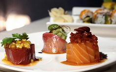 Hachi Restaurant and Lounge - bloomspot