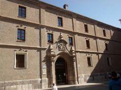Biblioteca Pública María Moliner