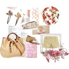 """Accessorize Those Shorts"" by poepoepurses on Polyvore"