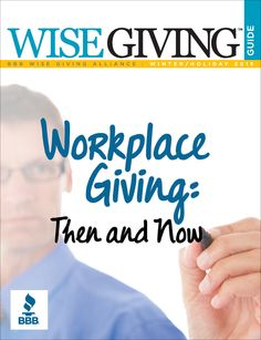 BBB Wise Giving Alliance - give.org Check charities finances and success
