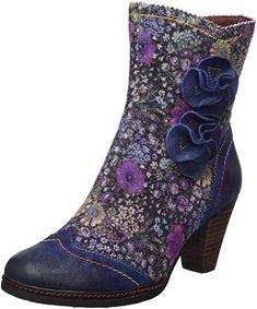 ddfd775e170 Laura Vita Women s Cerise 15 Boots