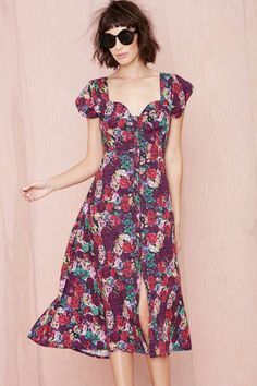 Nasty Gal Giovanna Dress | Shop Clothes at Nasty Gal