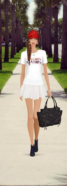 Fashion GameHey! Go check out FeaturePoints on iOS and Android and use my link http://featu.re/H75ZAQ to earn 50 bonus points. Get points for trying free apps, and redeem those points for awesome rewards including Amazon.com and iTunes gift cards, PayPal payments or even an iPad mini.