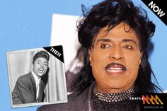 Richard Wayne Penniman, known by the stage name Little Richard, is an American singer, songwriter, musician, recording artist, and actor, considered key in the transition from rhythm and blues to rock and roll in the mid-1950s.