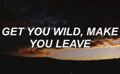 Liability - Lorde