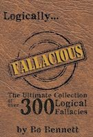 Online Collection of Logical Fallacies
