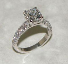 Aires Jewelers Custom Bridal Designs