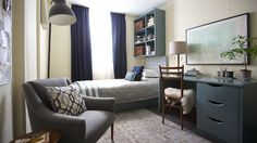 Interior Design – Genius Dorm Room Decorating Ideas