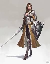 Resultado de imagem para fotos de guerreiras medievais